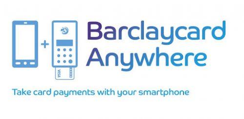 Barclaycard Merchant Service
