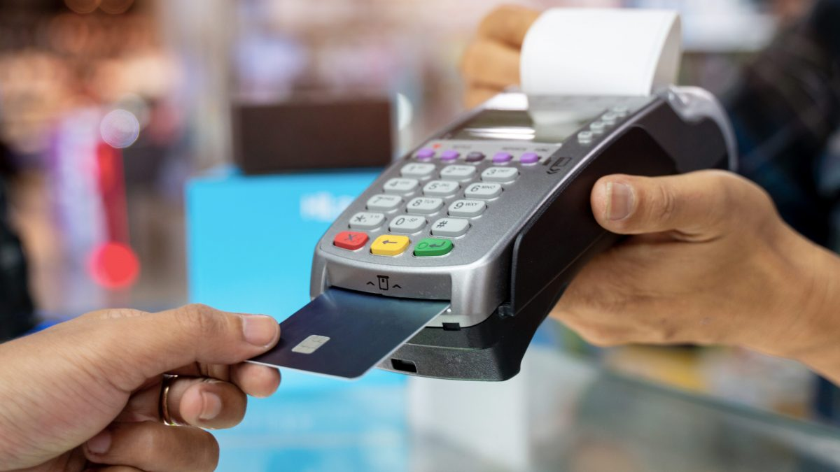Top 10+ Credit Card Machine Suppliers 2020