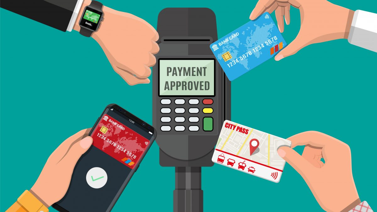 Top 5+ Contactless Mobile Card Payment Readers Compared