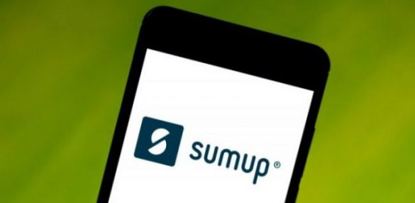 Sumup Card Reader